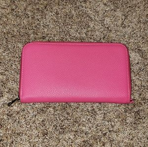 All about the benjamins wallet  ThirtyOne
